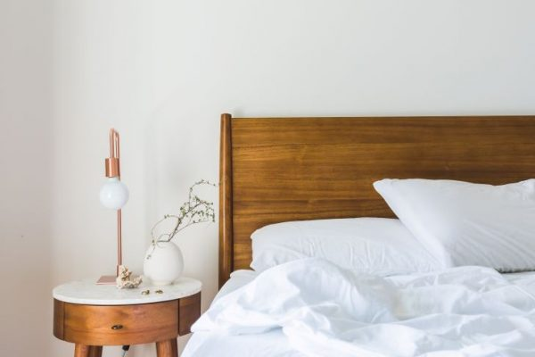 Items in jouw Slaapkamer